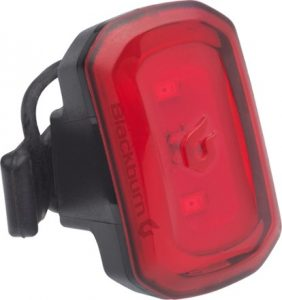 Blackburn Click USB Rear Light
