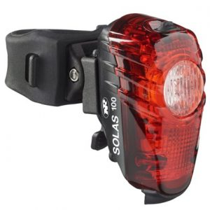 NiteRider Solas 100 Rear Bike Light