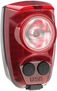 Cygolite Hotshot Pro 150 Rear Bike Light