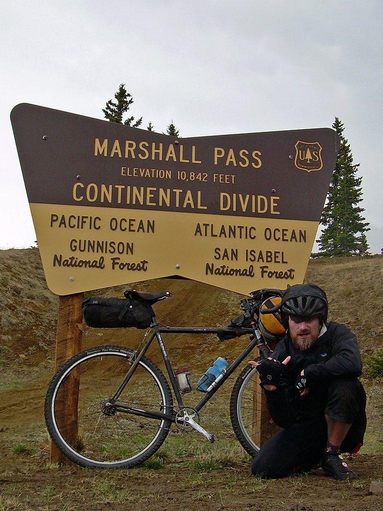 Marshall Pass