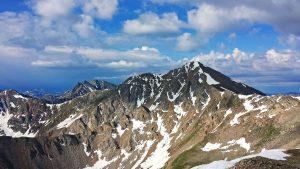 Mt. Huron