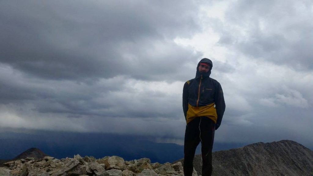 Tabeguache Peak