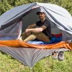 The Copper Spur HV UL1 Bikepack Tent
