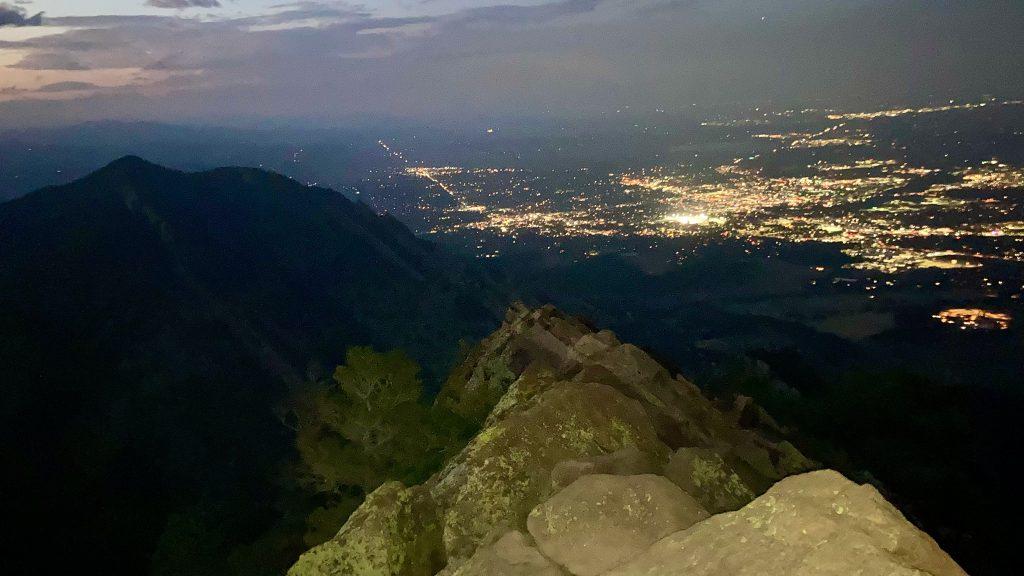 Bear Peak